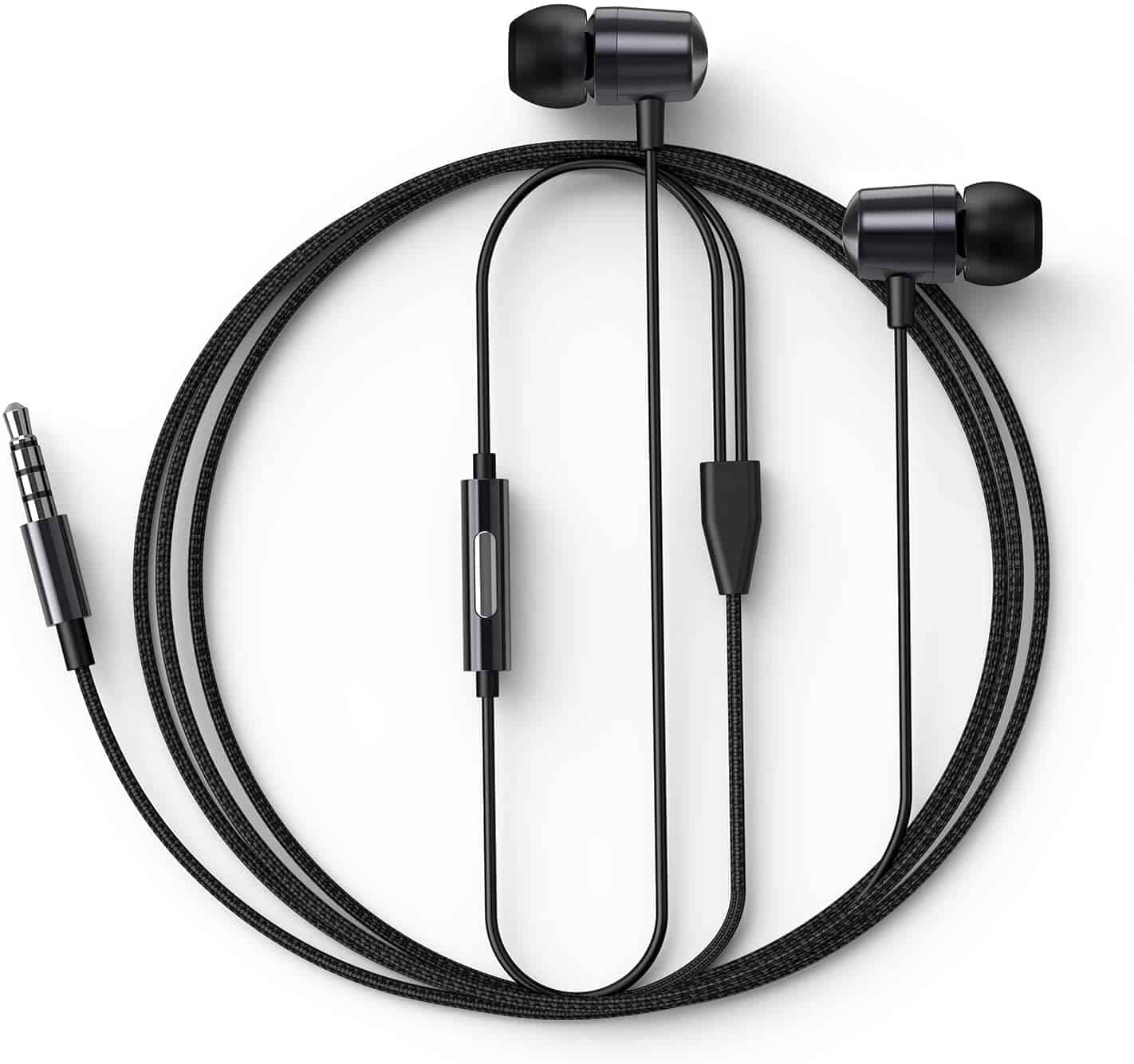 Cordless Phone Wired Headset