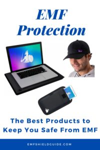 EMF protection products