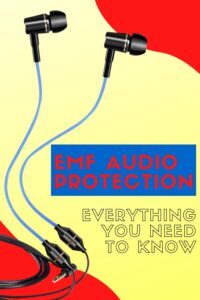 emf protection for audio