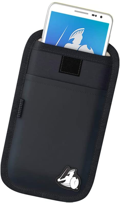 defendershield universal emf radiation protection pouch image