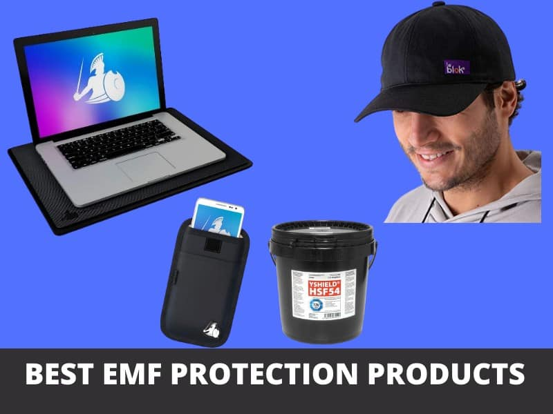 Best EMF Protection Products
