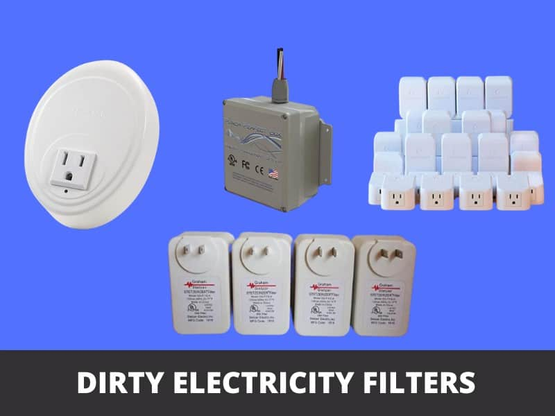 dirty electricity filter