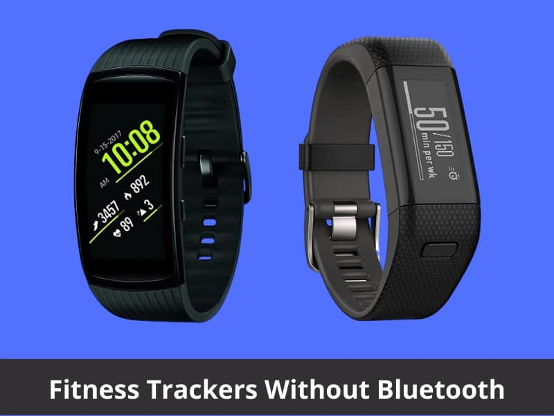 compare fitness trackers