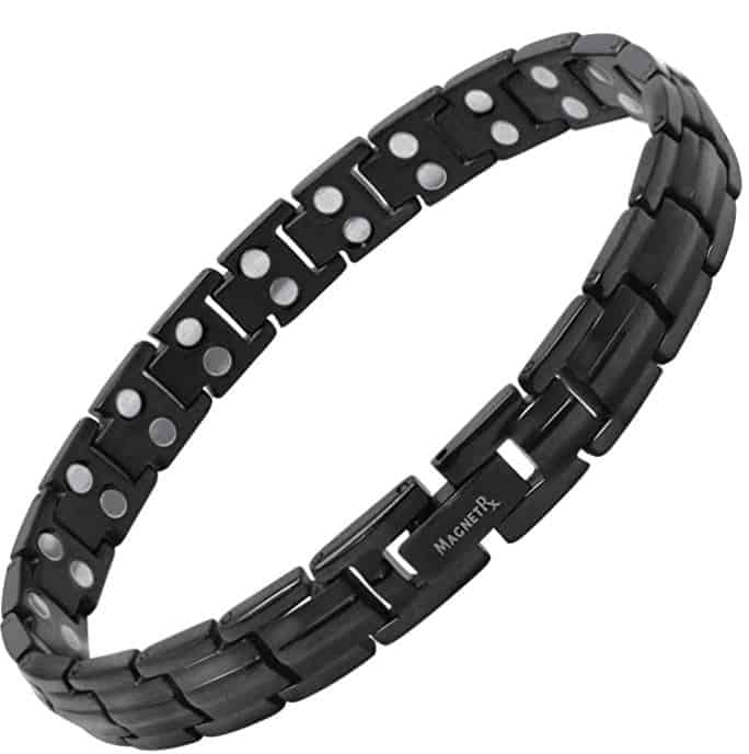 MagnetRX Women's Ultra Strength Magnetic Therapy Bracelet