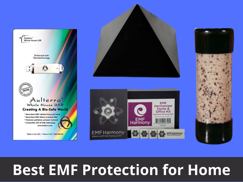 emf protection for home