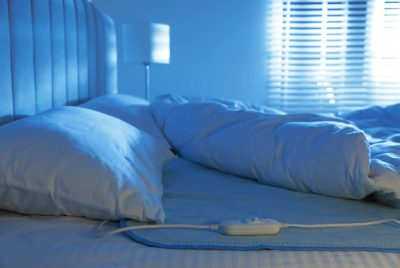 Low EMF Electric Blankets - Emfshieldguide.com