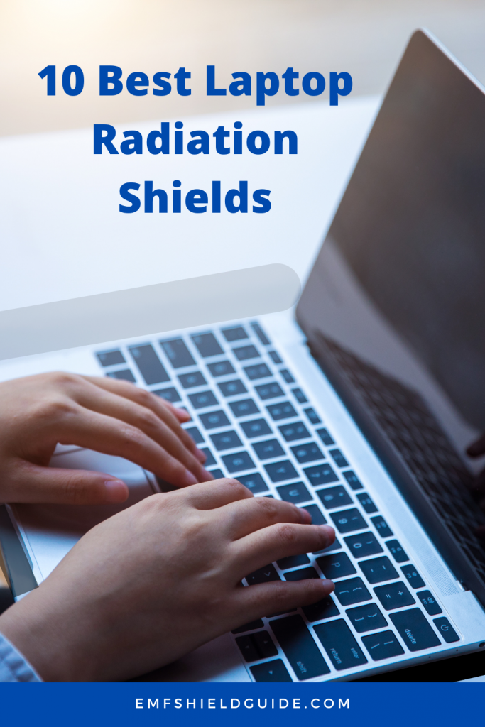 emf laptop radiation shield